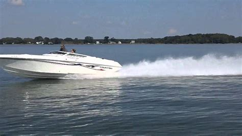 27 ft fountain boats for sale 27 foot 2004 fountain fever 525 merc racing youtube