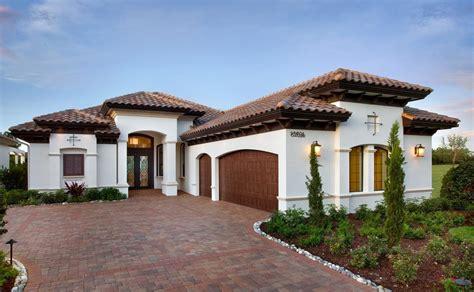 cocoa beach mediterranean home plan 106s 0066 house clay tile roof homes denver roof repair