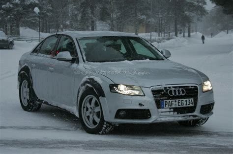 snow tires for audi a4 audi a4 allroad photos it s your auto world new