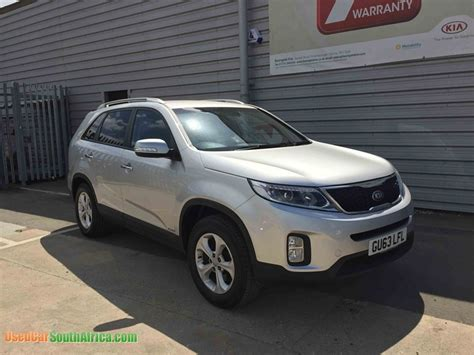 Kia Sorento Used Cars For Sale 2013 Kia Sorento Used Car For Sale In Pretoria Central