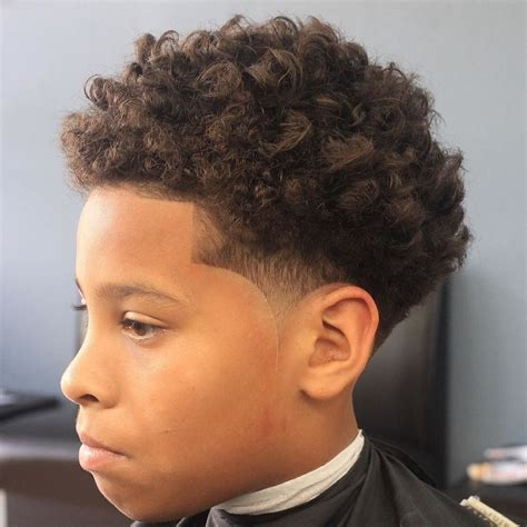 little boy hair styles with mixed curly hair boy cut hairstyles for curly hair latest men haircuts