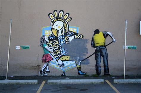 iheart   vancouver mural festival  canada