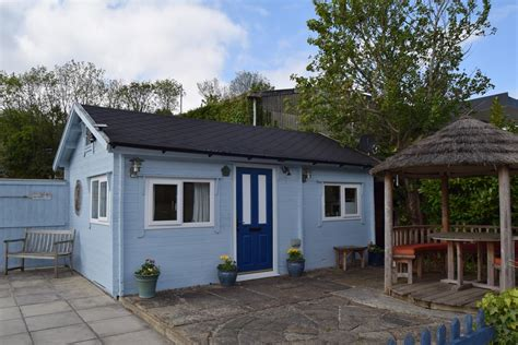 Riverbank Cottage by St Erme Riverbank Cottage Reino Unido Truro Booking