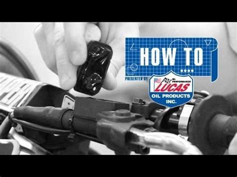 Bleeding Ktm Hydraulic Clutch How To Bleed A Ktm Hydraulic Clutch Transworld