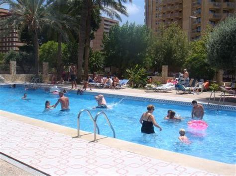 appartments benidorm moby dick apartments benidorm offerte in corso