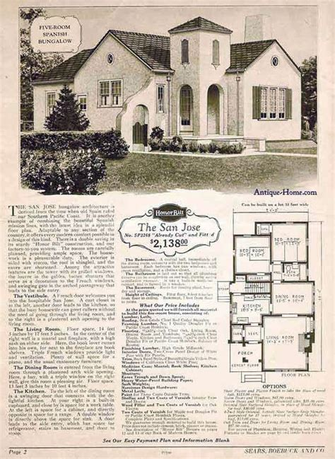 1940 House Plans by 1940s Bungalow House Plans Home Design And Style