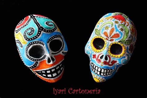 imagenes de calaveras de unicel decoradas iyari cartoner 237 a cocinando calaveras y esqueletos