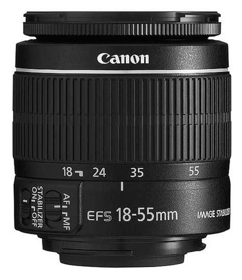 Kamera Canon Eos 1100d Ef S 18 55 Is Ii canon eos 1100d systemkamera med hj 228 lpfunktion kamera bild