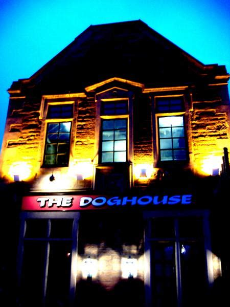 dog house dundee the real state the closing of the doghouse brown street dundee