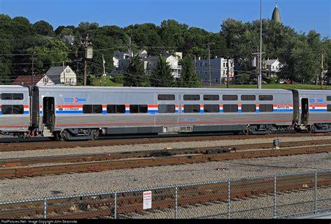Viewliner Sleeper by Locomotive Details