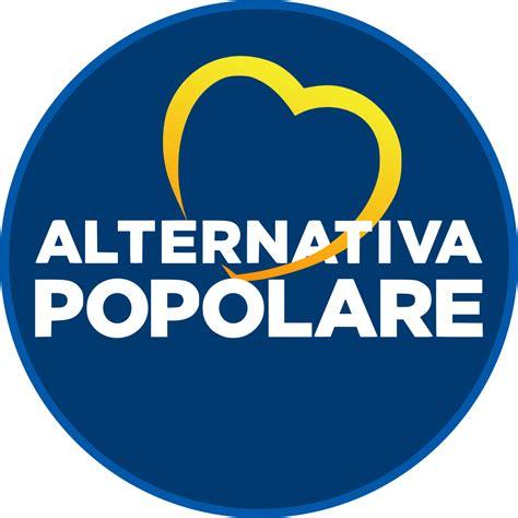 popolare e alternativa popolare