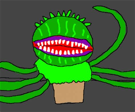 little shop of horrors: feed me!