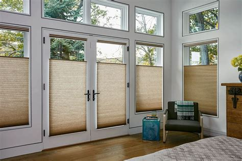 Window Treatments For Large Windows Cellular Shades Custom Made Shades Blinds To Go