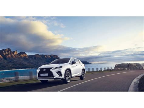 Pictures Of 2020 Lexus Rx 350 by 2020 Lexus Rx 350 Prices Reviews And Pictures U S