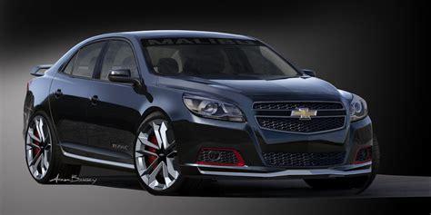 Chevrolet Lumina 2020 by 2020 Chevrolet Malibu Redesign Interior And Price Rumors