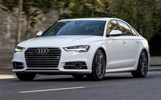 Audi A6 S Audi A6 Sedan S Line 2016 Us Wallpapers And Hd Images