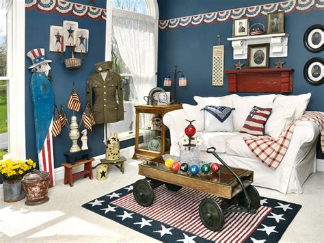 patriotic decorations for home home decor ideas archives page 2 of 4 oo tray design