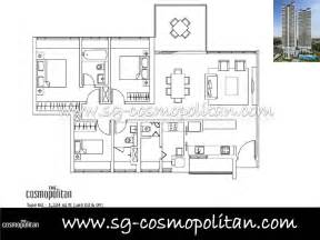 freeome floor plans with picturesfreeouse best free home design idea inspiration 3 bedroom the cosmopolitan singapore condo condominium