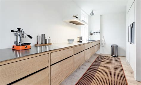 Model Kitchen Designs by Garde Hvals 248 E Thoughts And Wood Dinesen