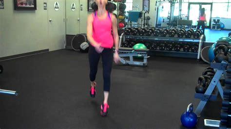 Jumps Slit lunge jumps or split jumps