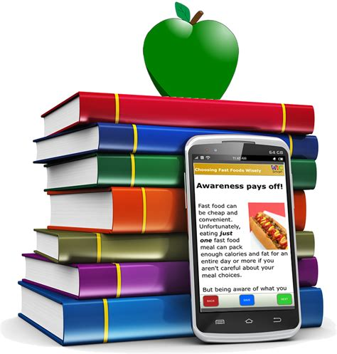 Dietitian Education And by Wicsmart Mobile Wic Nutrition Education
