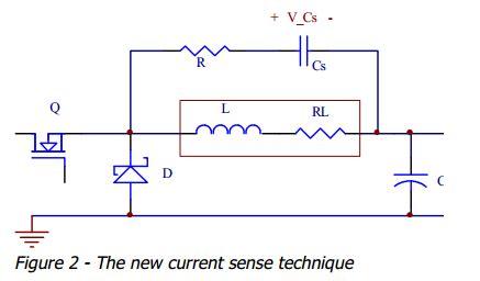 current sense resistor application note app note a simple current sense technique eliminating a sense resistor 171 dangerous prototypes