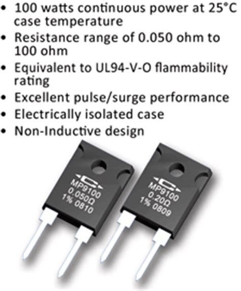 current sense resistor design caddock current sense resistors non inductive designs high stability surface mount