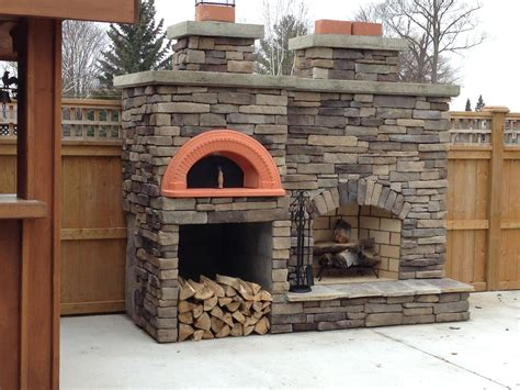 Diy Wood Fired Pizza Oven Cost