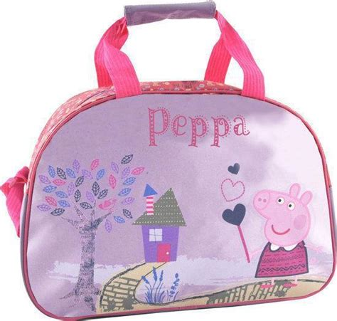 0960110034 Peppa Pig Magic Wand bol magic wand peppa big sporttas