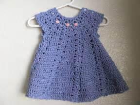 Baby crochet dress pattern pineapple crochet patterns