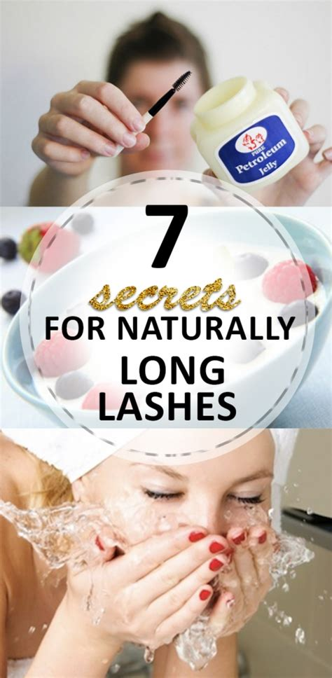 7 Secrets Of Naturally Slim by 7 Secrets For Naturally Lashes Brick Glitter