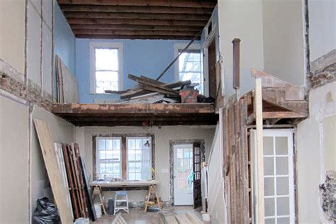 cost of gutting and renovating a house remodeling contract insurance hire a contractor houselogic