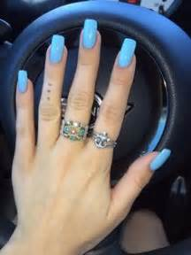 1000+ ideas about long square nails on pinterest | square