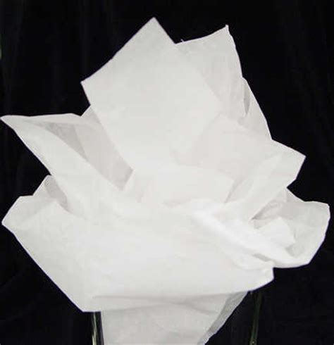 Crafts With White Paper - white tissue paper bags basic craft supplies craft