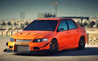 Mitsubishi Lancer Evo Modified Mitsubishi Lancer Evolution 2015 Modified Image 88