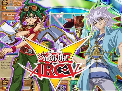 download game mod yu gi oh full download download game yugioh arc v power of chaos