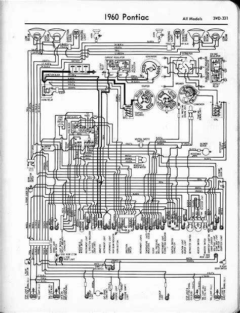 car engine manuals 1967 pontiac bonneville parking system pontiac wiring 1957 1965