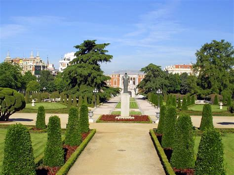 retiro park boats hours ail madrid spanish language school blog a short stay in