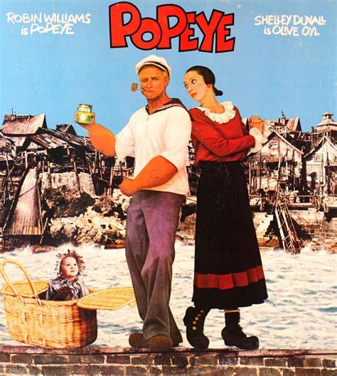 Popeye Movie | popeye animated movie lands a new screenwriter