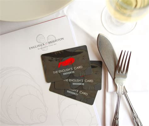 Order Restaurant Gift Cards Online - english s gift card the perfect gift for any food lover restaurant