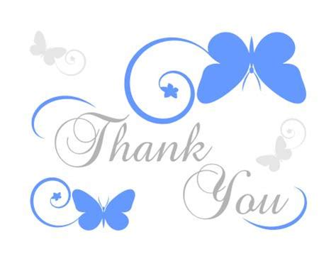 baby thank you cards 1
