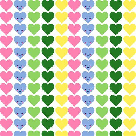 patterns free printable free digital heart scrapbooking paper ausdruckbares