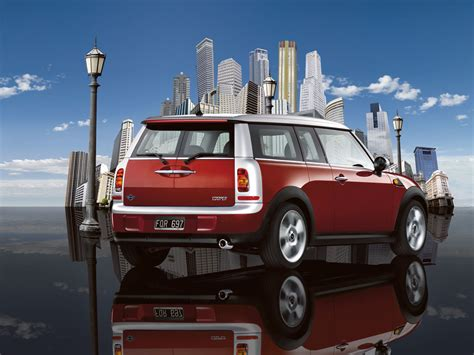 Versicherung Auto Mini Cooper by Fahrbericht Mini Cooper S Clubman Ein Richtiges Auto