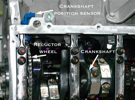 Sensor Ckp Vios 2003 2006 crankshaft position sensor ckp