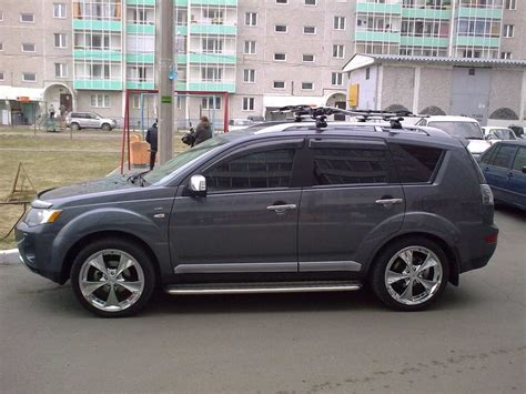 mitsubishi car 2008 100 mitsubishi outlander sport off road