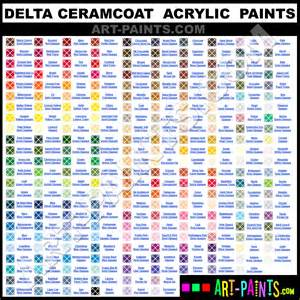 delta colors 1000 ideas about decorative painting on