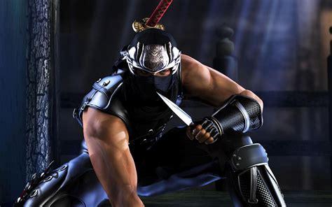 wallpaper keren ninja gaiden ninja gaiden wallpaper wallpapersafari