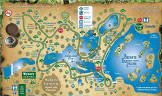 central florida zoo map naples naples florida and museums on