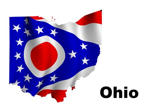 Ohio Number Search Ohio Flag Images Search
