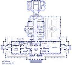 lynnewood hall floor plan ground floor ballrooms and a group on pinterest